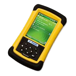 Handheld GPS Trimble3