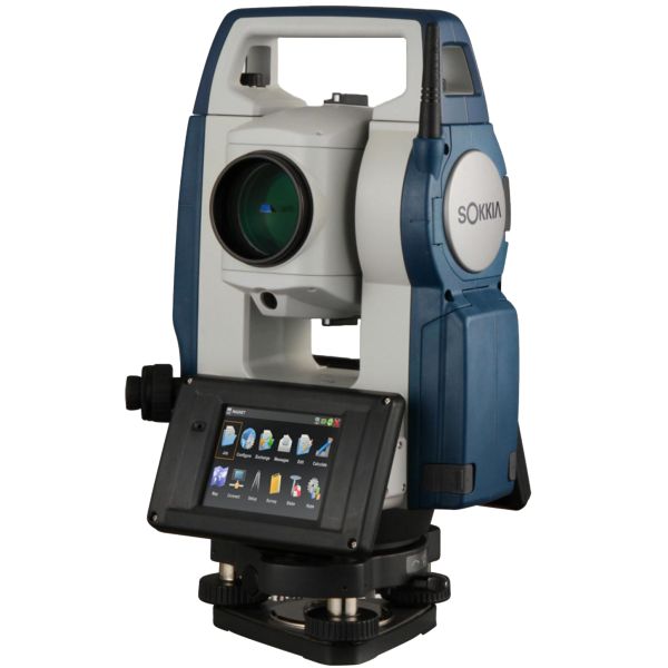 Sokkia Total Station Model CX